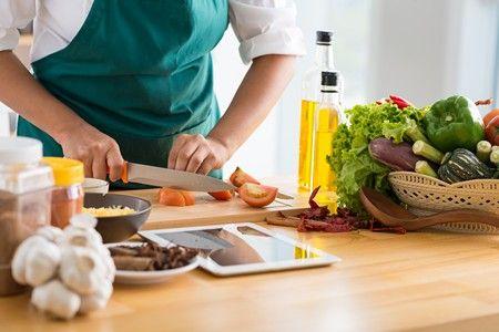 Das richtige Küchenmesser kaufen