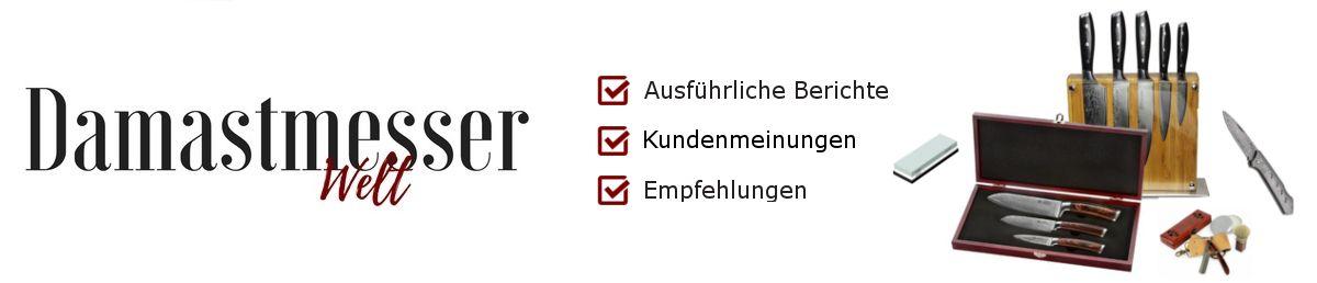 damastmesser-welt.com - ausführliche testberichte