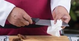 Brotmesser richtig reinigen und pflegen für eine scharfe Klinge