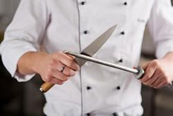 Wetzstab welche Länge zum schleifen von Messer